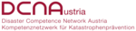 [Translate to English:] Disaster Competence Network Austria Logo
